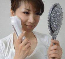 水谷雅子 美顔器