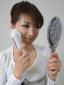 水谷雅子さん愛用美顔器 エステナードソニックってどう?実際に使ってみた感想 効果 写真付き口コミ体験レビュー